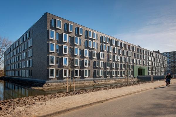studentehuisvesting