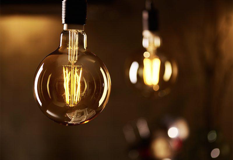 verduurzamen met ledlampen